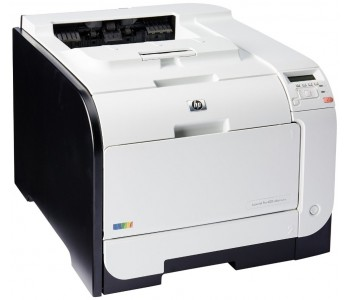ΕΚΤΥΠΩΤΗΣ LASER COLOR USED HP M451