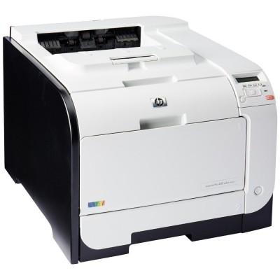 ΕΚΤΥΠΩΤΗΣ LASER COLOR USED HP M451