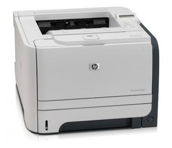 ΕΚΤΥΠΩΤΗΣ LASER USED HP P-2055DN