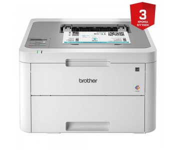 BROTHER HL-L3210CW Color Laser Printer